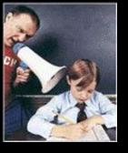 Lehrer-Schüler